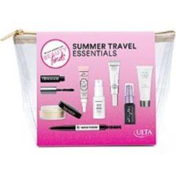 Beauty Finds by ULTA Beauty Summer Travel Essentials Kit | Ulta