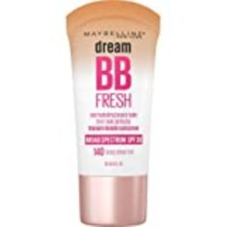 Maybelline Dream Fresh Skin Hydrating BB Cream, 8-in-1 Skin Perfecting Beauty Balm With Broad Spectr   Amazon (US)