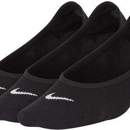 Everyday Lightweight Footie Training Socks | Amazon (US)