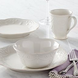 Dinnerware, French Perle Collection   Macys (US)