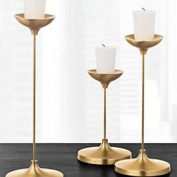 Candle Holders, Set of 3, Created for Macy's   Macys (US)