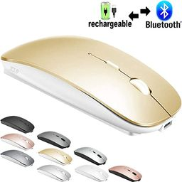 Bluetooth Mouse for MacBook pro/MacBook air/Laptop/iMac/ipad, Wireless Mouse for MacBook pro MacB... | Amazon (US)