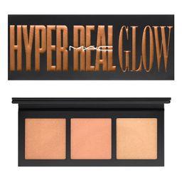 MAC Hyper Real Glow Palette - Shimmy Peach | Nordstrom