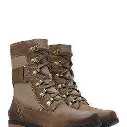 Emelie Conquest Waterproof Lace-Up Boot | Nordstrom Rack