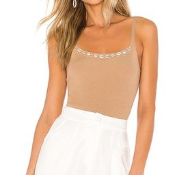 Mauritius Tank in Natural | Revolve Clothing (Global)