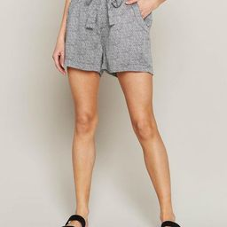 Willow Shorts | Thread And Supply