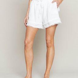 Threadbare Shorts | Thread And Supply