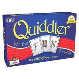 Quiddler Game | Target