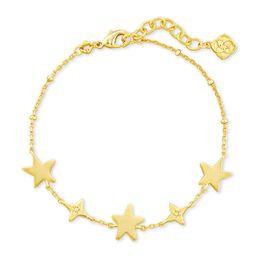 Jae Star Delicate Bracelet | Kendra Scott