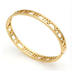 Roman Cuff   The Styled Collection