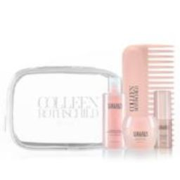 Quench & Shine Deluxe Size Mini Set   Colleen Rothschild Beauty