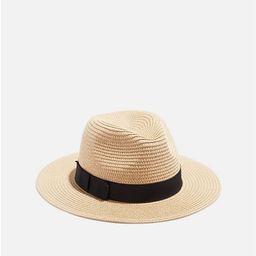 Panama Hat   JustFab