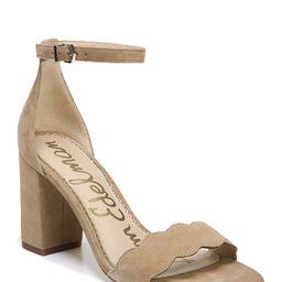Odila Leather Sandal - Wide Width Available | Nordstrom Rack