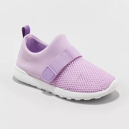 Toddler Girls' Austen Water Shoes - Cat & Jack™ Purple   Target
