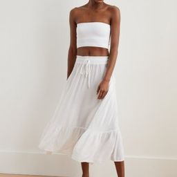 Aerie Maxi Skirt | American Eagle Outfitters (US & CA)
