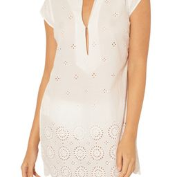 I've Got an Eye for You Cover-Up Tunic   Nordstrom
