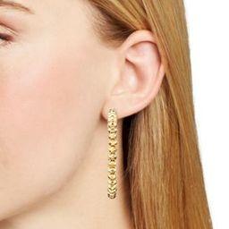 Beaded Hoop Earrings - 100% Exclusive   Bloomingdale's (US)