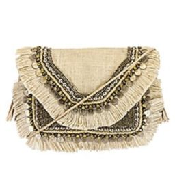 SHASHI Leela Bag in Ivory from Revolve.com | Revolve Clothing (Global)