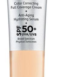CC+ Cream with SPF 50+ | Ulta