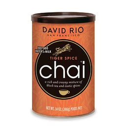 David Rio Mix, Tiger Spice, 14 Ounce (Pack of 1) | Amazon (US)