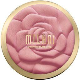 Milani Rose Powder Blush   Target