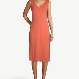 Sleeveless Midi Dress | Chico's