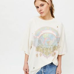 Van Halen T-Shirt Dress   Urban Outfitters (US and RoW)
