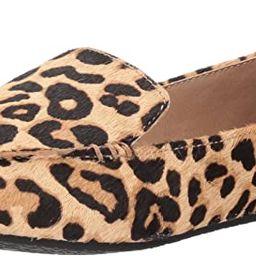 Steve Madden Women's Feather Loafer Flat | Amazon (US)