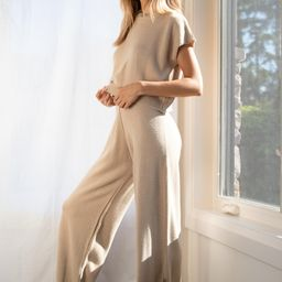 Place Your Sets Tank Top and Pants Set   NastyGal (US & CA)