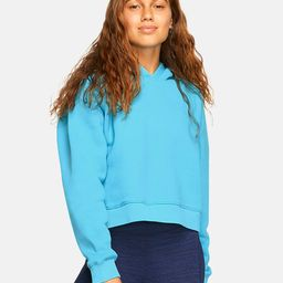 Nimbus Cotton Cropped Hoodie★★★★★★★★★★18 Reviews   Outdoor Voices