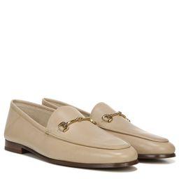 Sam Edelman Loraine Bit Loafer Nude Leather | Sam Edelman