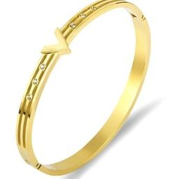 V Bangle   The Styled Collection
