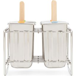 Fox Run Popsicle Molds - Paddle Style Popsicle Set | Zulily