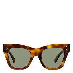 Women's Polarized Square Sunglasses, 50mm   Bloomingdale's (US)