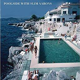 Poolside With Slim Aarons   Amazon (US)