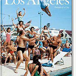 Los Angeles. Portrait of a City (multilingual Edition)   Amazon (US)