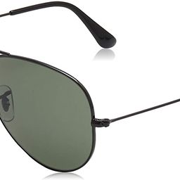 Rb3025 Aviator Classic Sunglasses | Amazon (US)