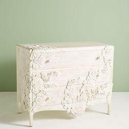 Enchantment Three-Drawer Dresser | Anthropologie (US)
