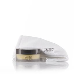 Mini Radiant Cleansing Balm | Colleen Rothschild Beauty