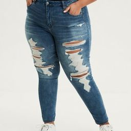 AE Ne(x)t Level Curvy Super High-Waisted Jegging   American Eagle Outfitters (US & CA)