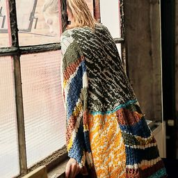Voyager Cardigan by Free People, Summer Summit Combo, XS/S   Free People (US)