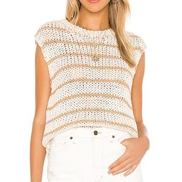 Wave After Wave Top in Neutral Combo   Revolve Clothing (Global)