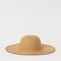 Fedora hats | H&M (US)