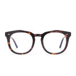 WESTON - DARK TORTOISE + BLUE LIGHT TECHNOLOGY | DIFF Eyewear