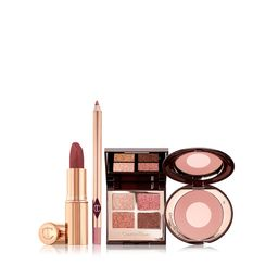 Pillow Talk Makeup Secrets – Eyeshadow, Blush & Lip Duo – Makeup Set | Charlotte Tilbury | Charlotte Tilbury (US)