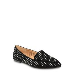 Time and Tru Embellished Feather Flat (Women's) (Wide Width Available)   Walmart (US)
