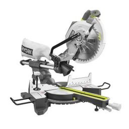 15 Amp 10 in. Sliding Compound Miter Saw   The Home Depot