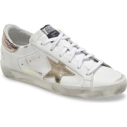 Superstar Low Top Leather Sneaker | Nordstrom
