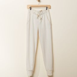 French Terry Jogger | UpWest