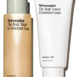 Full Size The Body Wash & Lotion Set | Nordstrom